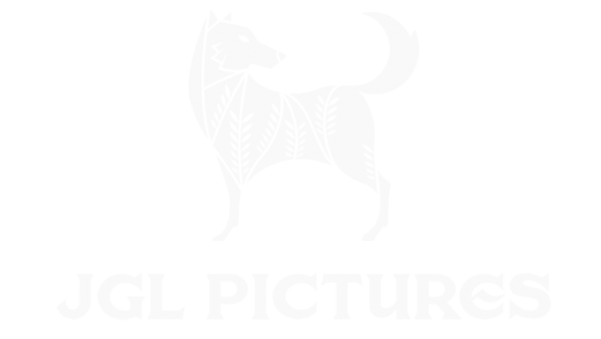 JGL Pictures LOGO 終於出爐囉!